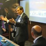 Public speaking, coaching, conferences